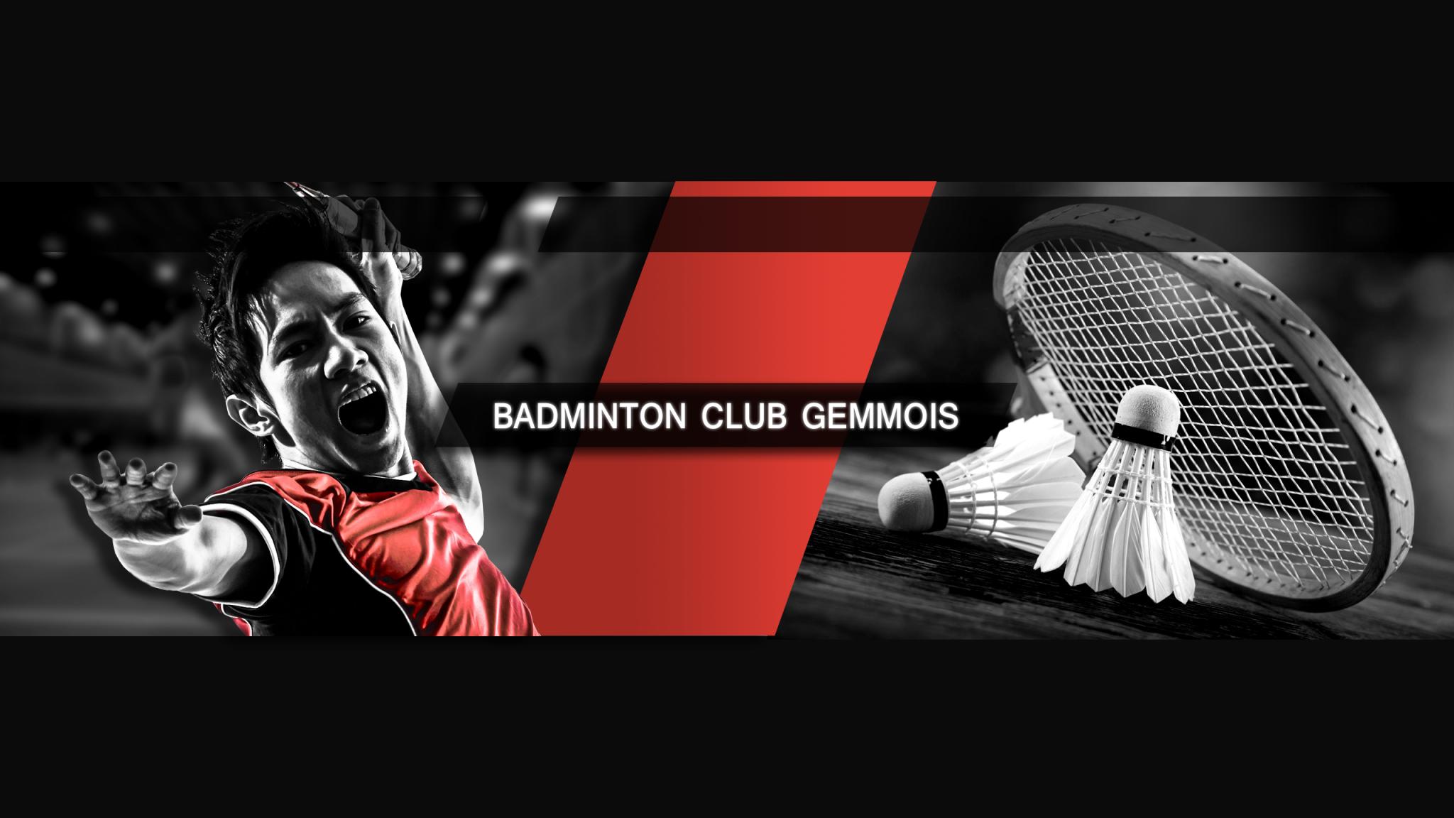 Badminton Club Gemmois